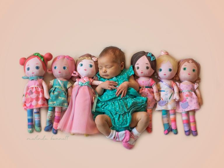 web dolls